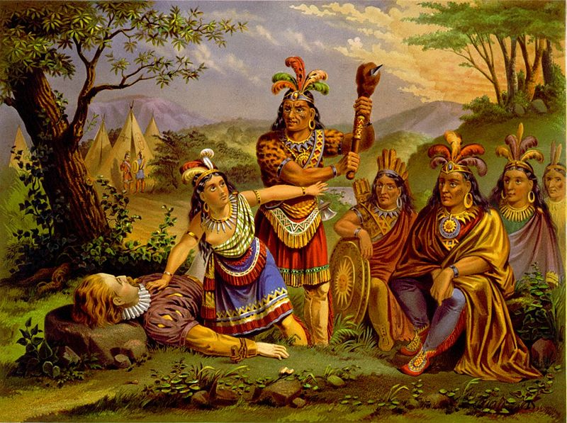 pocahontas-native-american-women-in-history